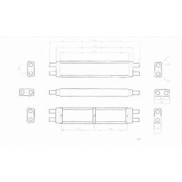 Volvo -  Defroster VL6995