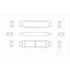 Volvo - Defroster VL6996