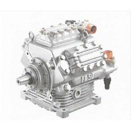 BOCK002 Bock FK50 / 660K 24 V Kompressorer