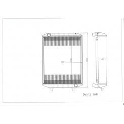 DZ2021 Deutz 168