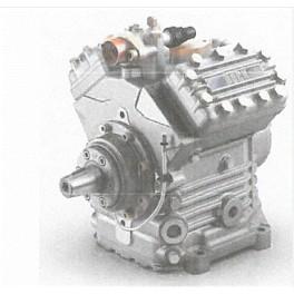 BOCK003 Bock FK40 / 560K 24 V Kompressorer