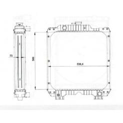 Cace Farmall JX85-JX80-JX95-JX85A-95A