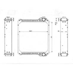 Cace MX100-MX110-MX120-MX130-MX150