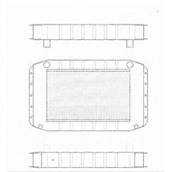 Leyland / DAB 12 Køler LE0001