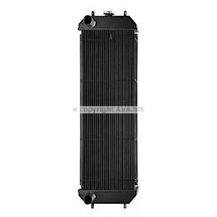Hitashi Generator radiator